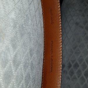 Ralph Lauren Belt Size 34